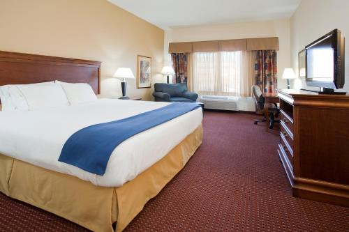 Holiday Inn Express Salt Lake City - Airport Photo