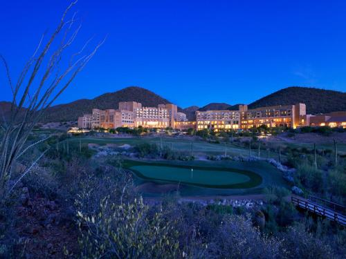 JW Marriott Starr Pass Resort And Spa - Tucson, AZ 85745