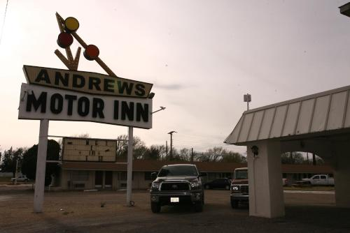 Picture of Andrews Motor Inn