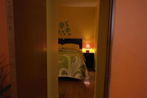 Chillout Flat Bed & Breakfast Photo