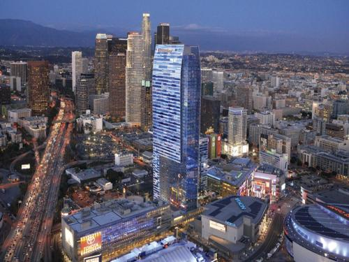 The Ritz-Carlton, Los Angeles L.A. Live impression