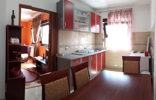 Apartment Orange, Kolašin