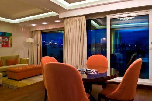Radisson Blu Bosphorus Hotel photo 12