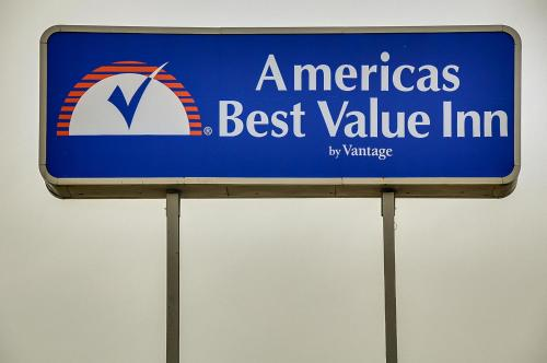 Picture of Americas Best Value Inn Midlothian
