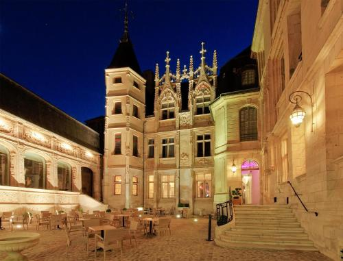 Photo Spa-Hotel De Bourgtheroulde, A Marriott Luxury & Lifestyle Hotel
