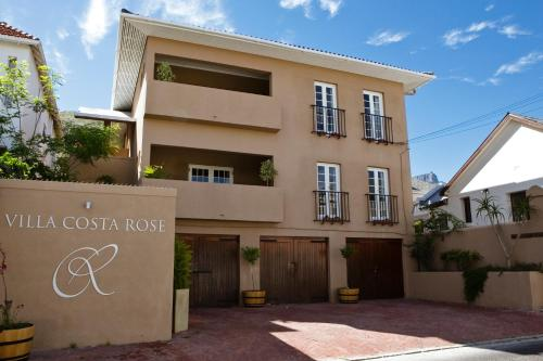 Villa Costa Rose Photo