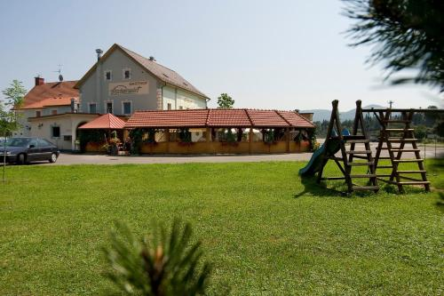 Hotel-Restaurant Fischerwirt