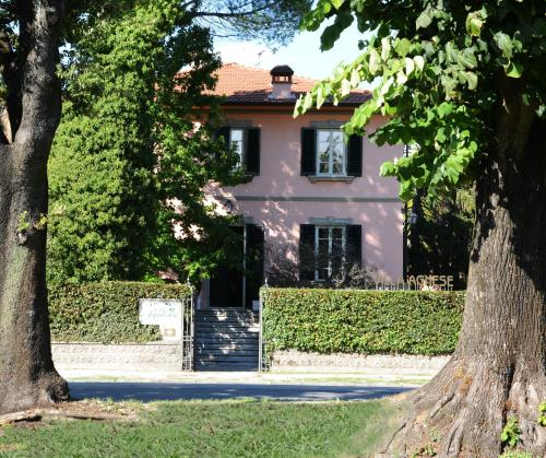 Bed & Breakfast Villa Agnese B&B
