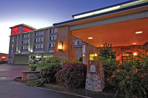 Shilo Inn Suites Salem Photo