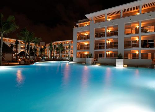Paradisus La Esmeralda All Inclusive Playa Del Carmen Photo