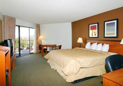 Quality Inn Boulder City Photo