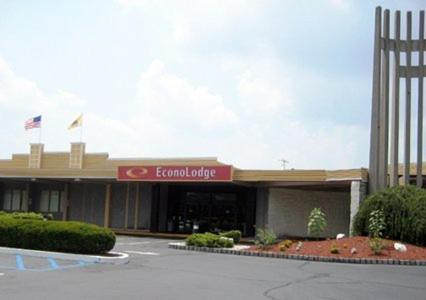 Econo Lodge Somerset Photo