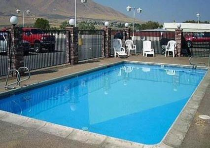 Quality Inn Winnemucca- Model T Casino Photo