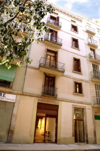 MH Apartments Liceo photo 4