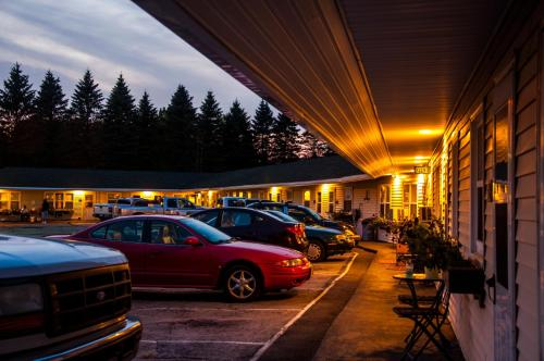 Axell's Scandinavian Inn Photo