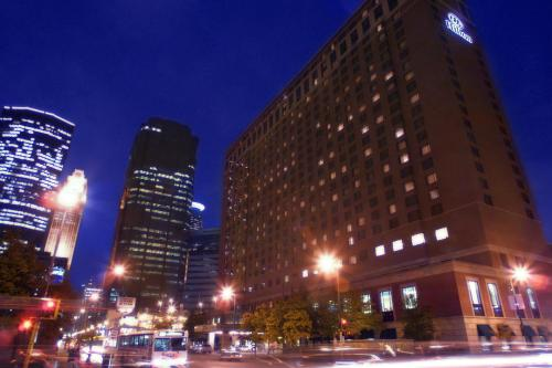 Hilton Minneapolis Photo