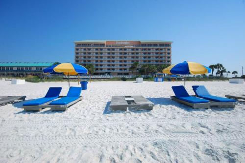 Beachcomber By The Sea - Panama City Beach, FL 32413