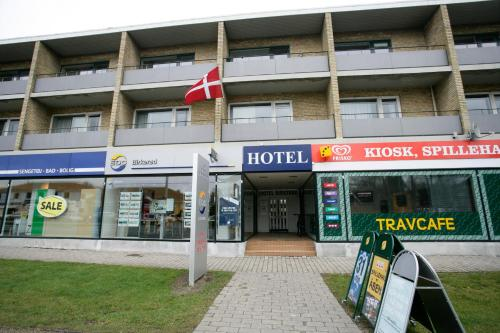 Hotel Birkerd