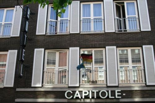 Cinhotel Capitole