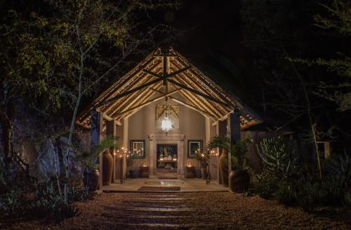 The River Lodge At Thornybush, Thornybush Game Reserve