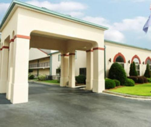 Days Inn and Suites Airport - Columbia Photo