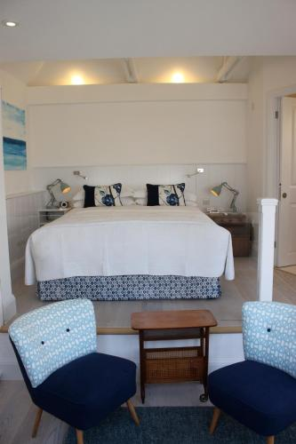 Trevose Harbour House Hotel, Cornwall, United Kingdom, picture 52