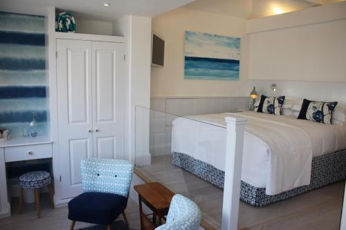 Trevose Harbour House Hotel, Cornwall, United Kingdom, picture 47