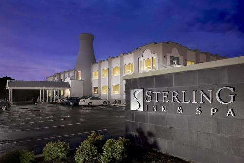 Foto de Sterling Inn & Spa