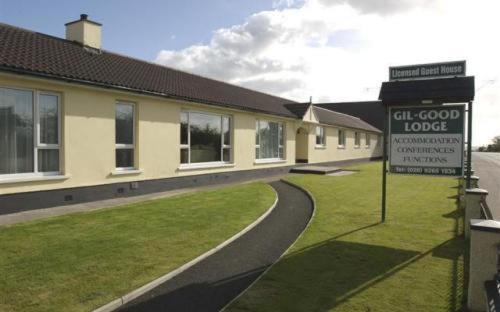 Photo of Ballinderry Inn Hotel Bed and Breakfast Accommodation in Ballinderry Upper Down
