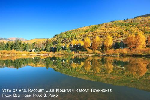 Vail Racquet Club Mountain Resort - Vail, CO 81657