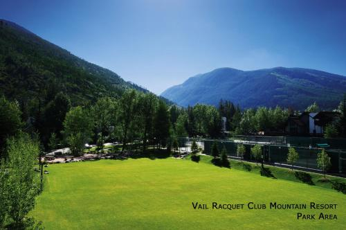 Vail Racquet Club Mountain Resort Photo
