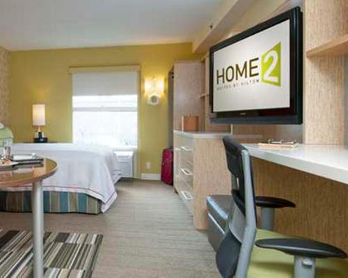 Home2 Suites Nashville Airport Photo