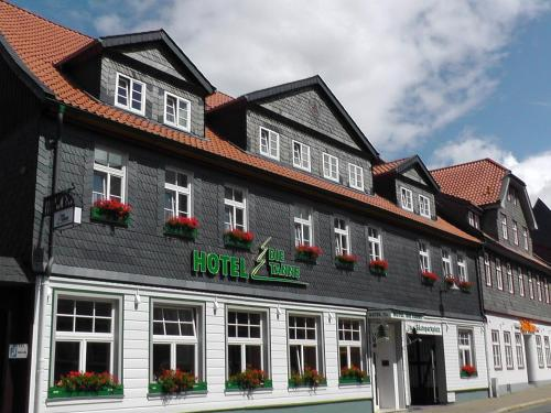 Hotel Die Tanne