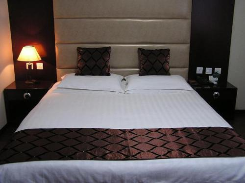 Beijing Chengtai Business Hotel photo 22