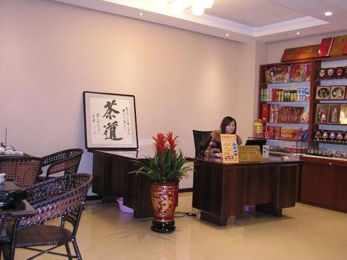 Beijing Chengtai Business Hotel photo 24