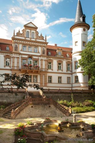 Ringhotel Schloss