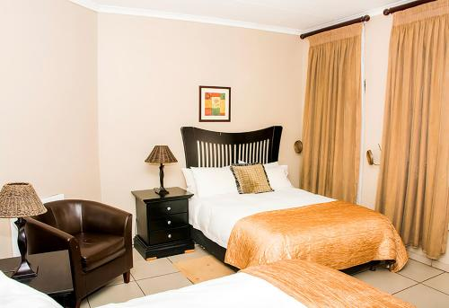 Covesto Guest House-Brooklyn, Pretoria