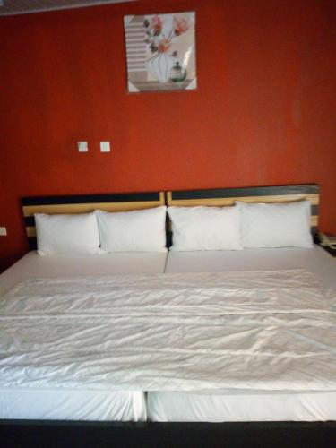Mope Hotel Passion For Comfort (Rayfield), Jos