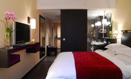 Eastwest Hotel, Genf, Schweiz, picture 40