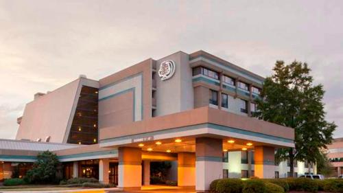 DoubleTree by Hilton Augusta Photo