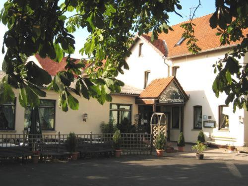 Hotel Landgasthof Horwieden