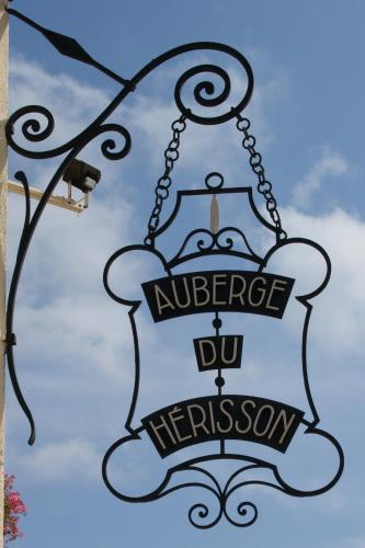 Auberge du Hrisson