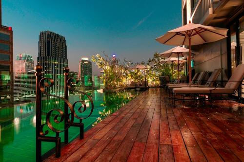 Hotel Muse Bangkok Langsuan - MGallery Collection photo 13