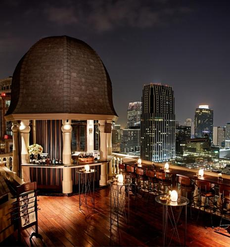 Hotel Muse Bangkok Langsuan - MGallery Collection photo 24