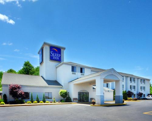 Sleep Inn Austintown Photo