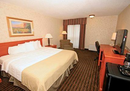 Quality Inn Gallipolis Photo