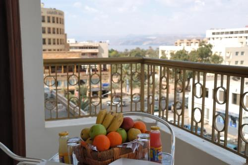Al Qidra Hotel & Suites Aqaba Photo