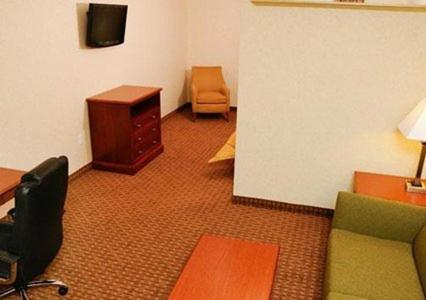 Comfort Inn & Suites Kent Photo