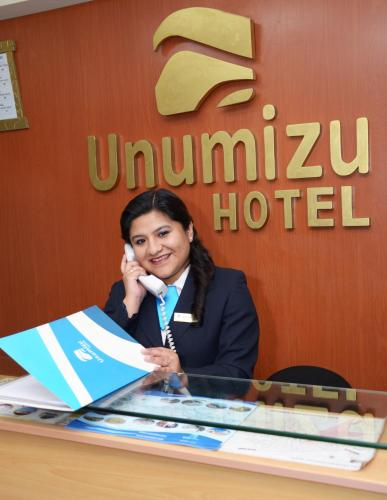 Unumizu Cusco Hotel Photo