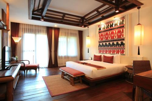 Rawee Waree Resort and Spa, Chiang Mai, Thailand, picture 73